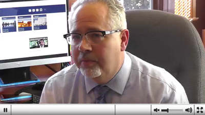Roose & Ressler attorney Jon Ressler shares a brief history of his law firm